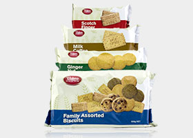 Bakers Collection Assorted Biscuits