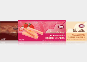 Bakers Collection Wafers