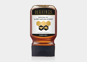 Berringa™ Super Manuka Honey