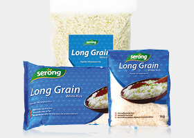 Serong Long Grain Rice