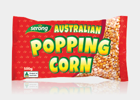 Serong Popping Corn