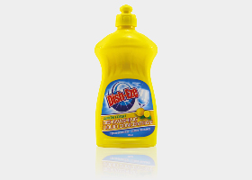 Dish-Eze Dishwashing Liquid Concentrate