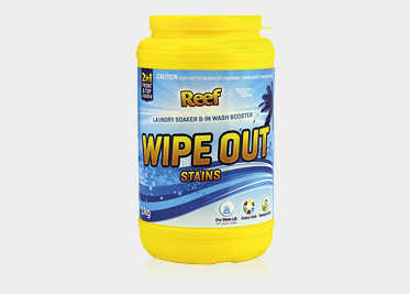 Reef Wipe Out Stains Laundry Soaker & In Wash Booster